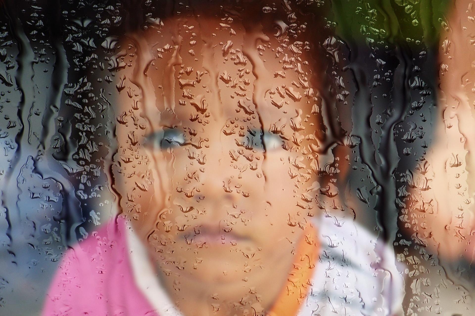 Rainy Days, Rain