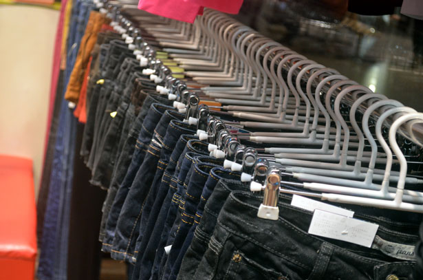 Clothing Rack Free Stock Photo Public Domain Pictures