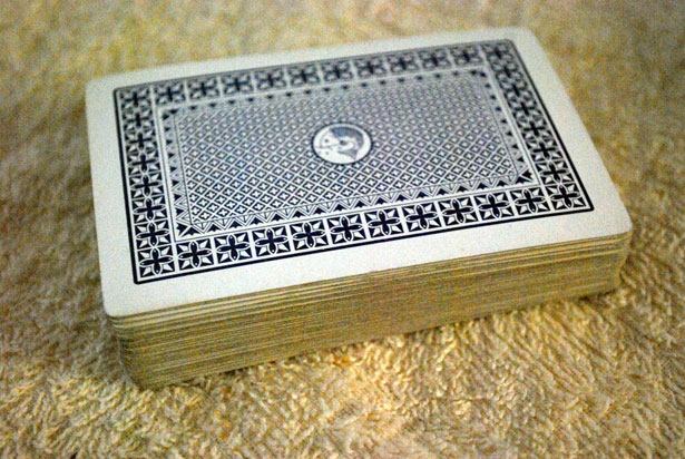 Deck Of Cards Free Stock Photo Public Domain Pictures