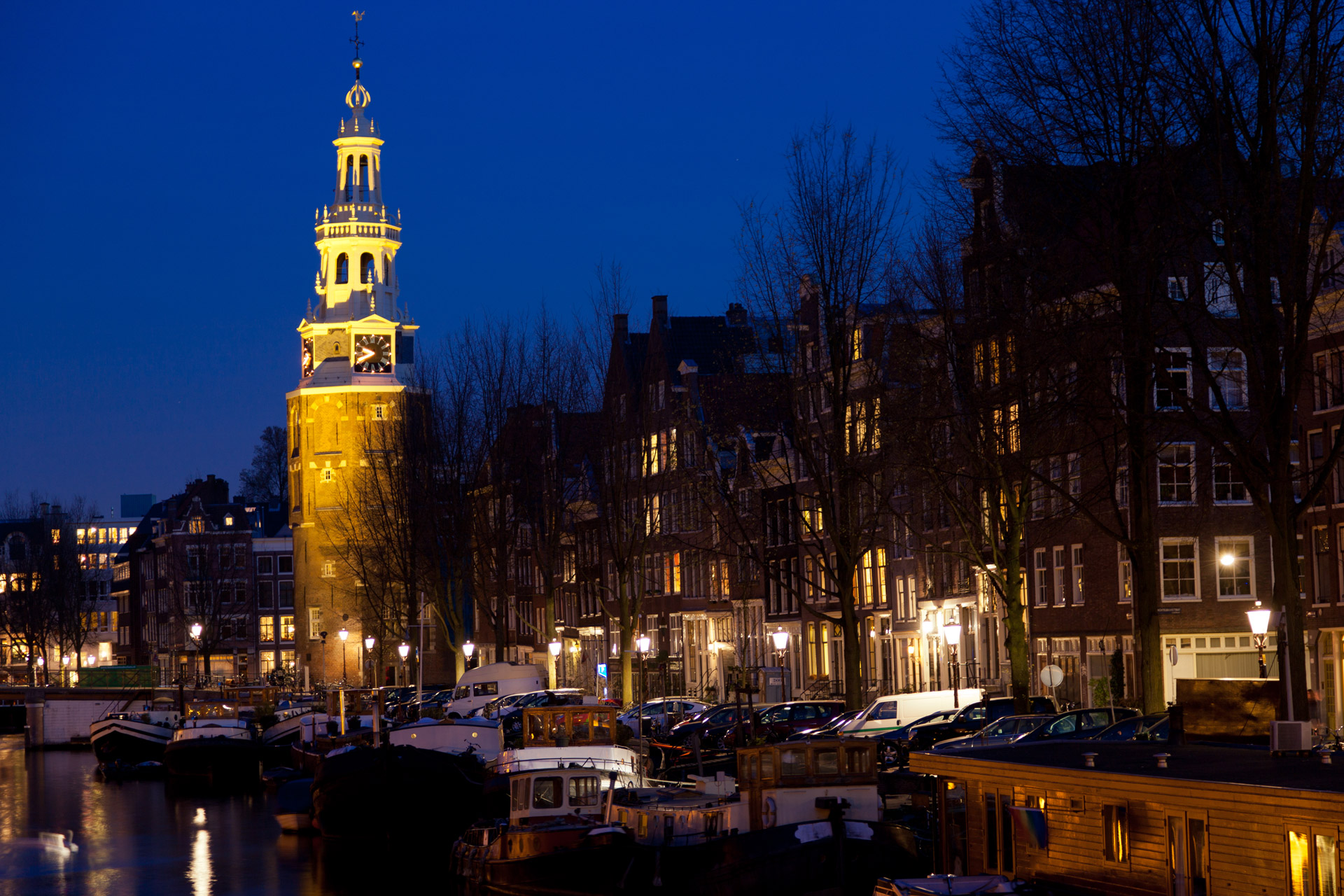 Image result for amsterdam at night