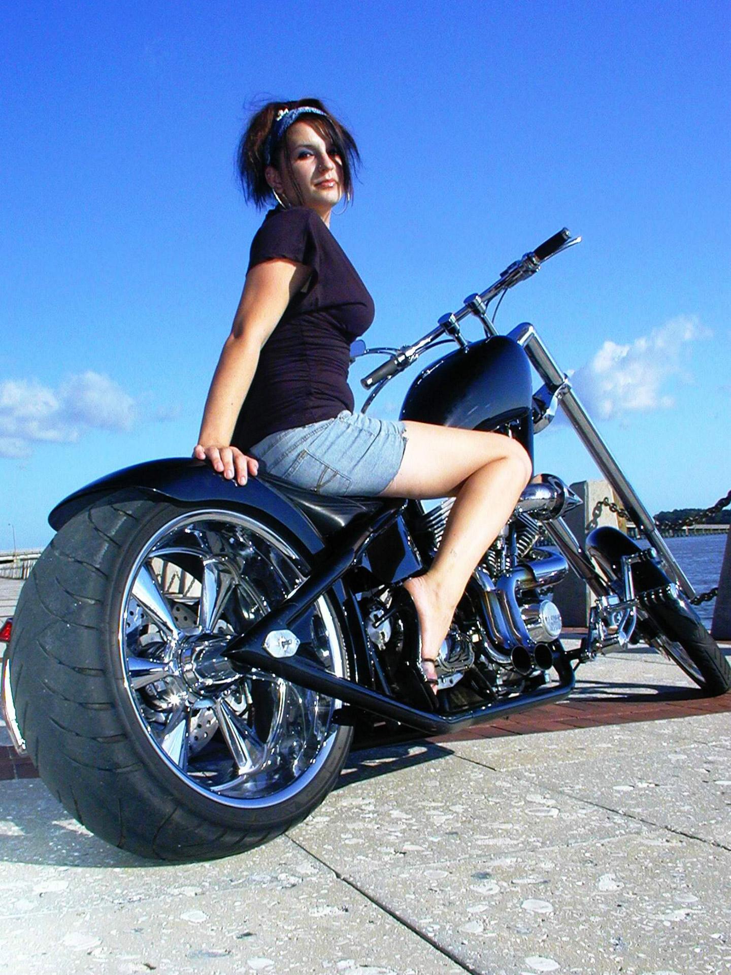 Motorcycle, Bike, Motorcycle Safety Awareness Month