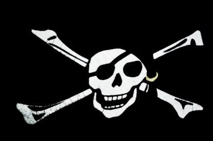 Pirate Symbol