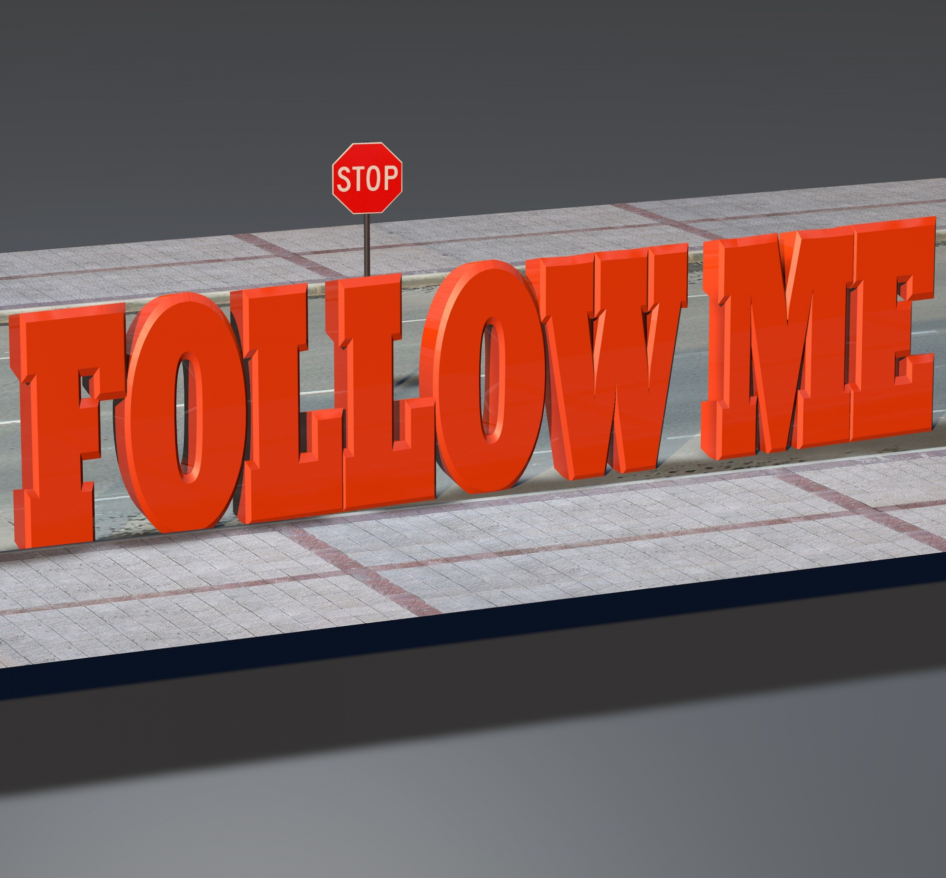 Social Media, Follow, Unfollow, Engagement