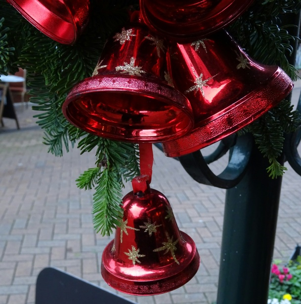 Happy New Year Bells Free Stock Photo Public Domain Pictures
