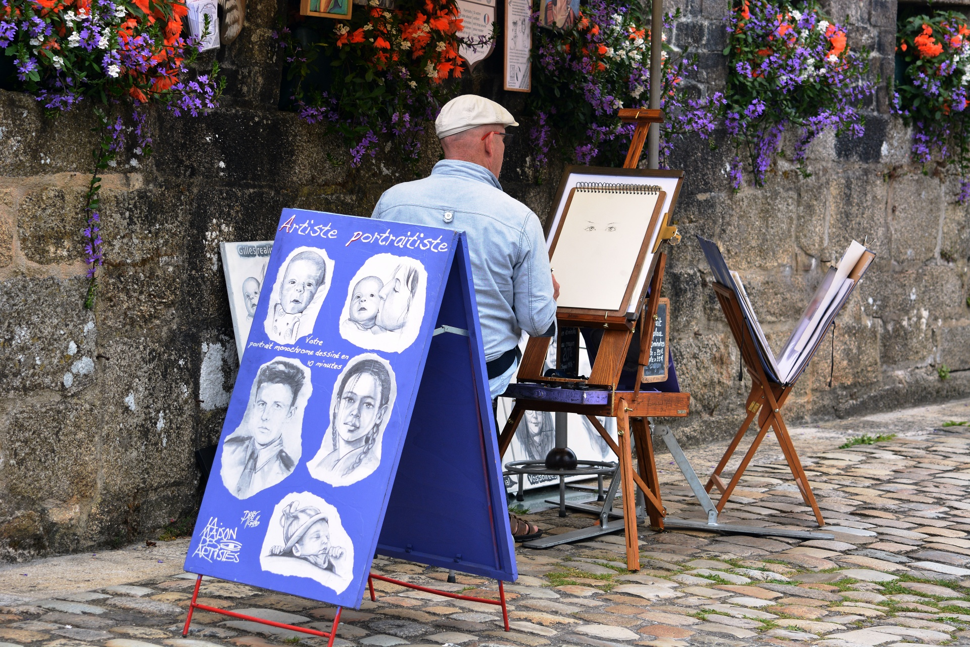 Caricaturist, American Artist Appreciation Month, Art