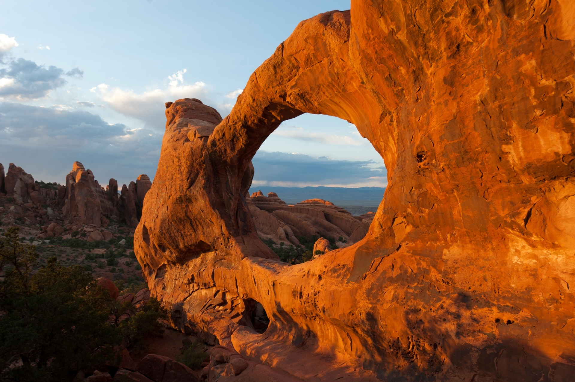 national parks, parks and recreation month, landscape