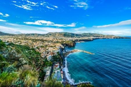 Image for Amalfi Coast, Italy