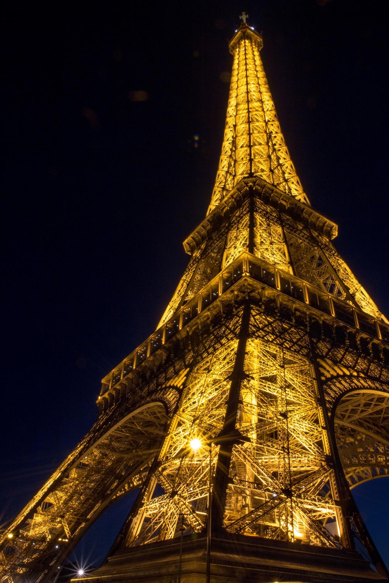 Paris France Free Stock Photo