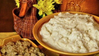 Image result for instant mashed potatoes