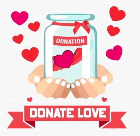 「donation」の画像検索結果