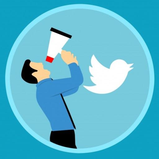 Hacer tweets interesantes para tener más audiencia