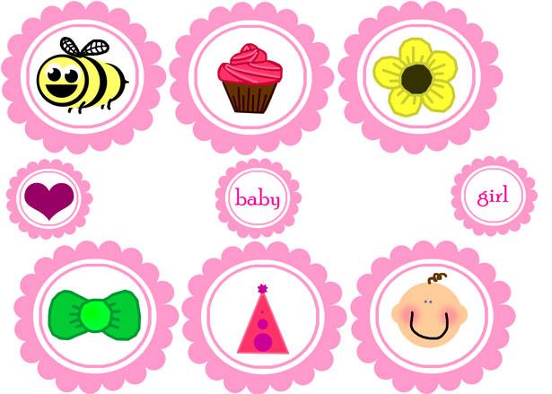 Cupcake Cupcake Top