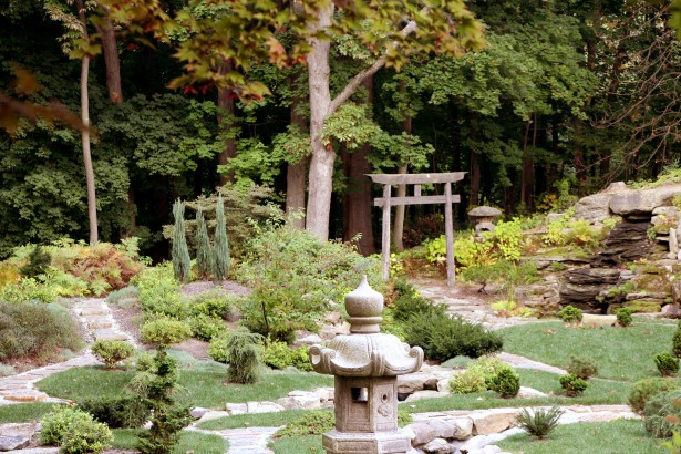 National Gardening Month, Gardening, Japanese Garden