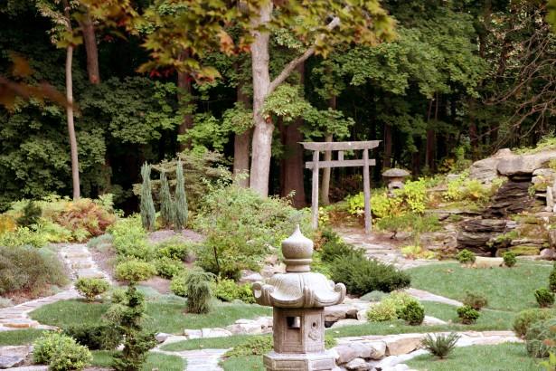 National Gardening Month, Gardening, Japanese Garden