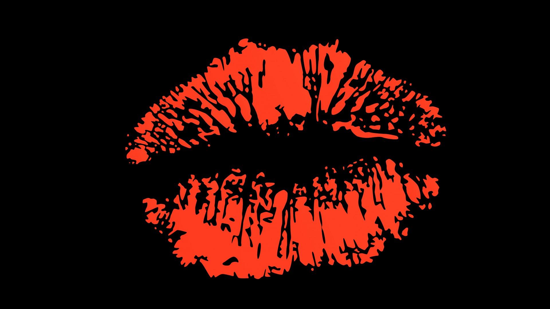 Romantic Love Kiss Pic