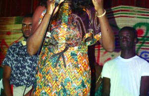 Adebimpe Adeosun- Mrs O Entertainment