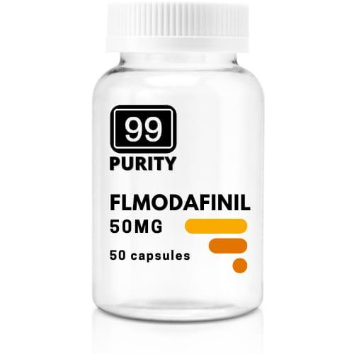 Flmodafinil