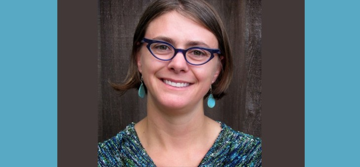 Eliza Canty-Jones | Community Engagement