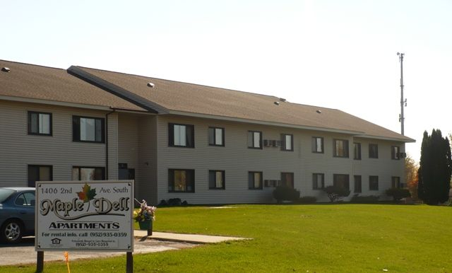 Buffalo MN Affordable And Low Income Housing