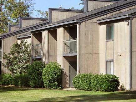 Albany GA Low Income Housing