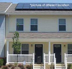 15th & Jefferson Street Apartments
