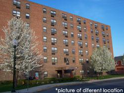 Diversified Community Services / Dixon House