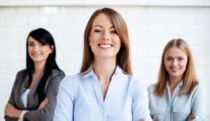 Mulheres dão 'nova cara' ao mercado imobiliário