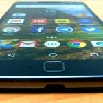 Review Moto G4 Plus