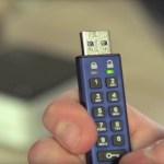 Secure-K, el sistema operativo mega seguro que viene en un pendrive
