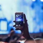 Apple patenta tecnología capaz de evitar que grabes EN CONCIERTOS