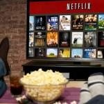 Netflix 'crea' Una Nueva Forma De Infidelidad