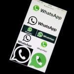 Crecen los mensajes falsos tras caída de WhatsApp