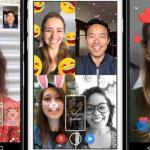 Filtros en videollamadas y mapas en Snapchat: lo nuevo en redes