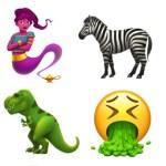 Deditos arriba: llegó la nueva actualización de emojis para WhatsApp