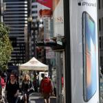 El iPhone X vende menos, pero factura más