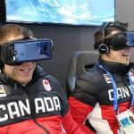 Los colombianos podrán ver los Juegos Olímpicos en realidad virtual
