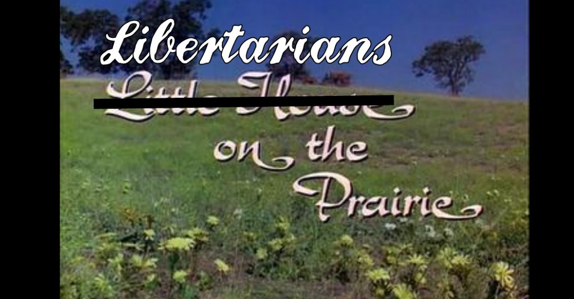 Little House on the Prairie: Anti-Indian racism & capitalism in reruns