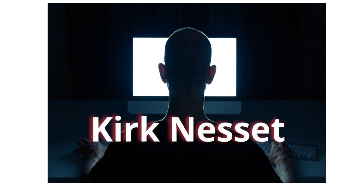 Kirk Nesset is not a victim of the prison industrial complex, he's a predator