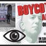 #BoycottAmazon