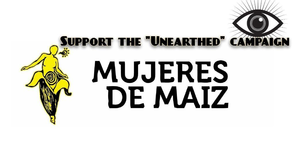 Mujeres De Maiz — Writers Table Talk, a conversation about writing in spite of the white hegemony of the literary world