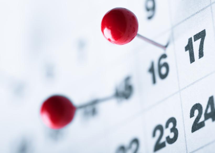 Why every company needs an editorial calendar