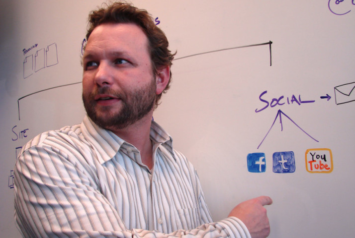 Upcoming seminar will help you improve your digital marketing strategy