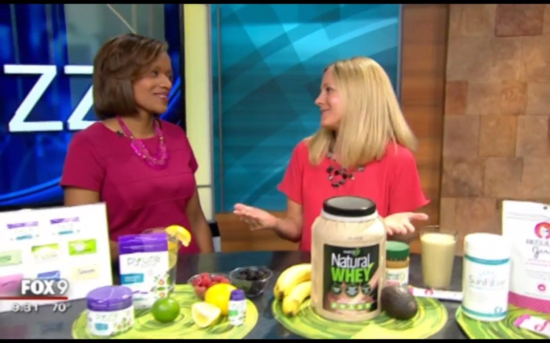 Our health and nutrition PR strategies create more media opportunities