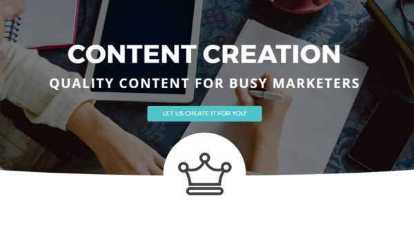 How to find affordable content writing