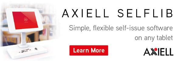Axiell Selflib