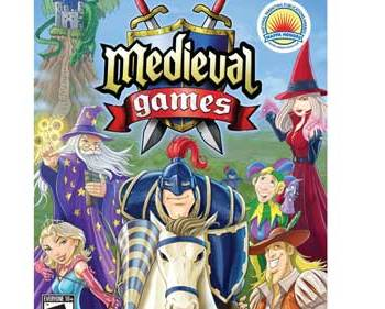 medievalgames