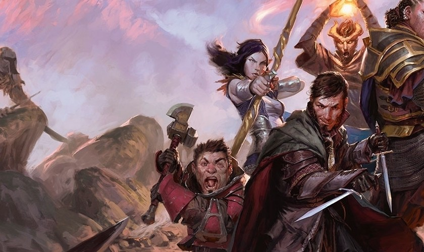 Unearthed Arcana header