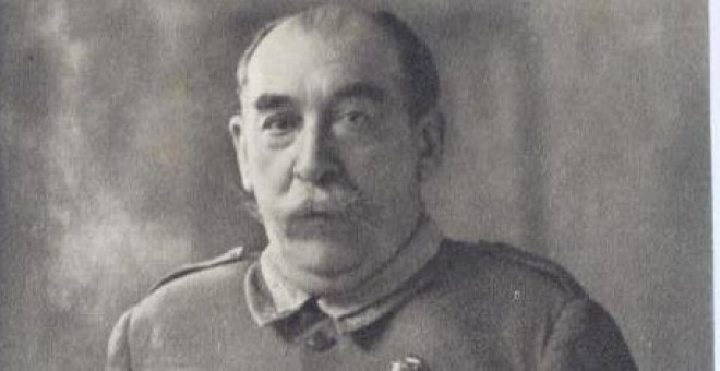 El general Saliquet