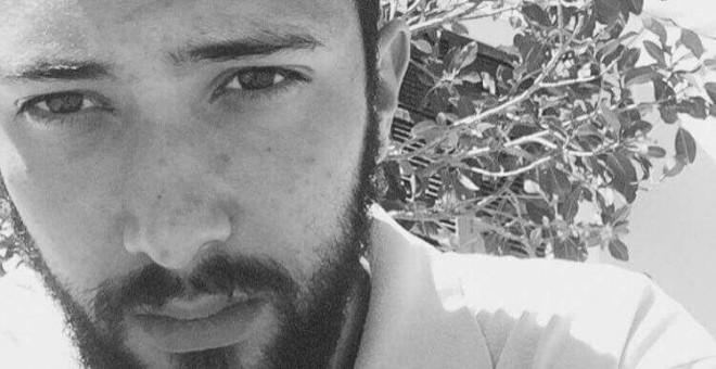 """El rapero Valtonyc : """"Sólo los pobres van a la cárcel"""""""