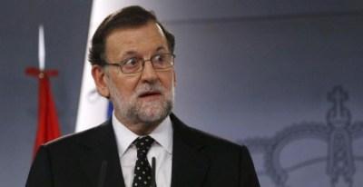 El presidente del Gobierno y del PP, Mariano Rajoy, en una imagen de archivo. REUTERS/Juan Medina